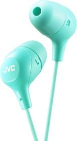 JVC Marshmallow HA-FX38-E turquoise