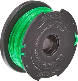 Black&Decker A6482 replacement thread bobbin Reflex for lawn trimmer, 2mm/6m, 1-pack