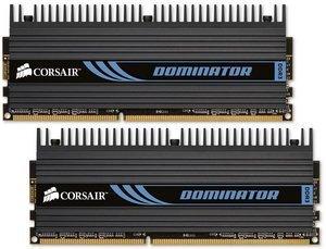 Corsair XMS3 Dominator DIMM Kit 4GB, DDR3-1333, CL9-9-9-24 (TW3X4G1333C9D G)