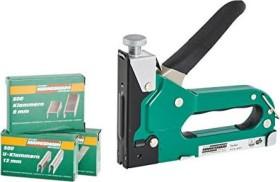 Mannesmann M48410 hand stapler incl. case