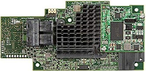 Intel RMS3CC040, PCIe 3.0 x8 -- via Amazon Partnerprogramm