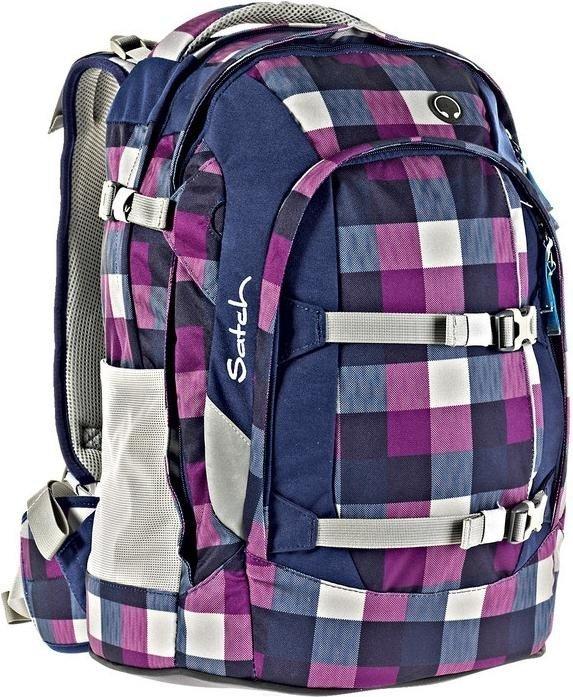 c81db84465418 Satch Berry Carry Schulrucksack (SAT-SIN-001-966)