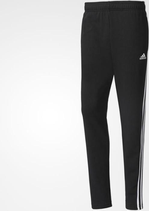 adidas Essentials Hose lang schwarz (Herren) (BK7446) ab € 33,33