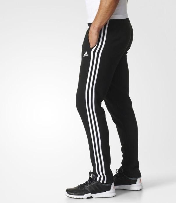 adidas Essentials Hose lang schwarz   Preisvergleich