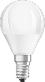 Osram LED Relax and Active Classic P Dim 40 E14 5.5W/814 FR, 6-pack (813625)