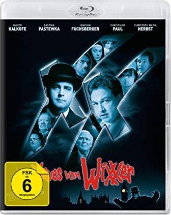 Neues vom WiXXer (Blu-ray) -- via Amazon Partnerprogramm