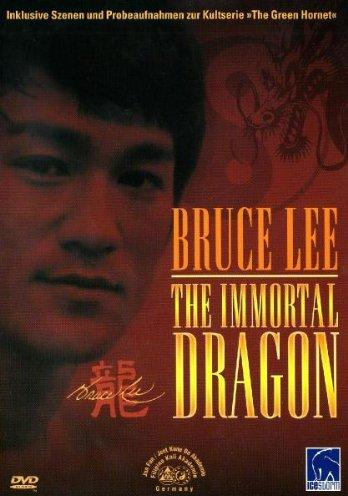 Bruce Lee - The Immortal Dragon -- via Amazon Partnerprogramm