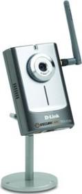 D-Link SecuriCam DCS-2120, wireless network camera, 54Mbps