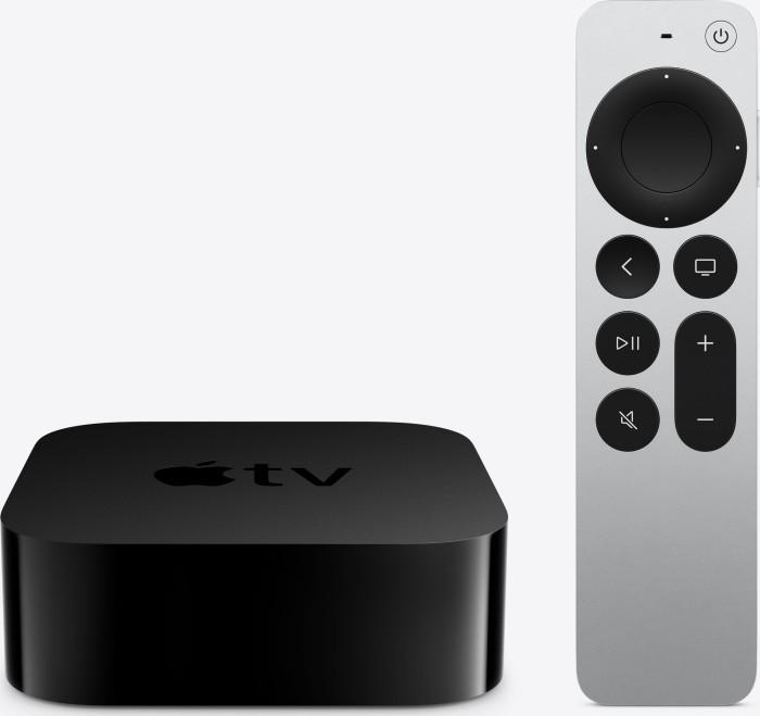 Apple TV 4K (2021) 32GB (MXGY2FD/A)