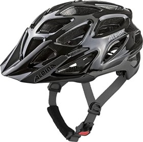 Alpina Thunder Helmet black/anthracite