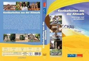 Schau ins Land: Kostbarkeiten aus der Altmark