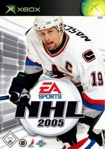 EA Sports NHL 2005 (deutsch) (Xbox)