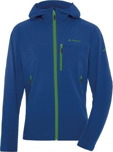 Vaude herren jacke fjordan jacket