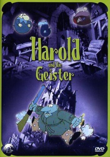 Harold und die Geister -- via Amazon Partnerprogramm