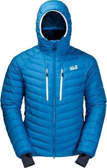 online retailer 94980 b2dab Jack Wolfskin Mount Floyen Skijacke electric blue (Herren) (1204301-1062)  ab € 120,99