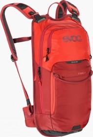 Evoc Stage 6 mit Trinksystem orange/chili red (100205516)