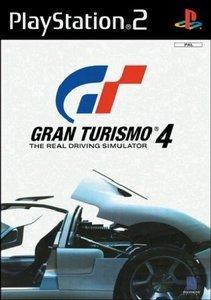 Gran Turismo 4 (englisch) (PS2)