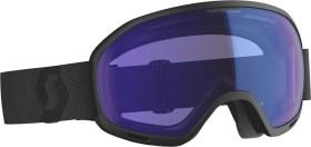 Scott Unlimited II OTG Illuminator black/illuminator blue chrome (271823-0001)