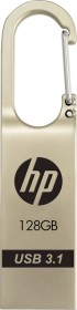 PNY HP x760w 128GB Light Golden, USB-A 3.0 (HPFD760L-128)