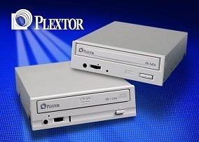 Plextor PX-54TA 54x bulk (różne kolory)