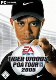 EA Sports Tiger Woods PGA Tour 2005 (PC)