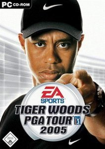 EA Sports Tiger Woods PGA Tour 2005 (deutsch) (PC)