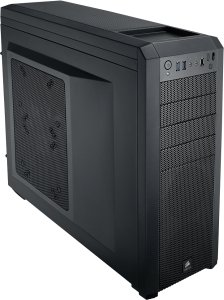 Corsair carbide Series 500R black (CC9011012-WW)