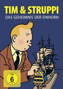 Tim und Struppi: Das Geheimnis der Einhorn