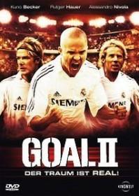 Goal 2 - Der Traum ist real