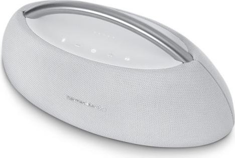 Harman Kardon Go + Play weiß (HKGOPLAYMINIWHTEU) -- via Amazon Partnerprogramm