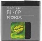 Nokia BL-6P Akku (02701H9)