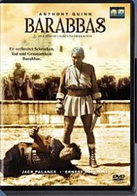 Barabbas