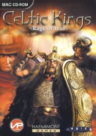 Celtic Kings - Rage of War (MAC)