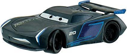 Bullyland Comic World Disney Cars 3 Jackson Storm 12909