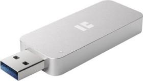 TrekStor i.Gear SSD-Stick Prime 256GB silber, USB-A 3.0 (45010)