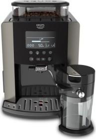 Krups EA 819E Arabica Latte Quattro Force