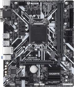 Gigabyte B365M Power