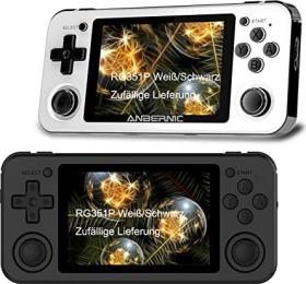 Anbernic RG351P Console black