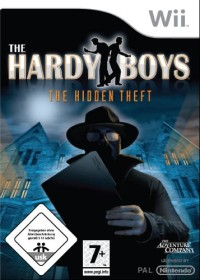Hardy Boys - The Hidden Theft (Wii)