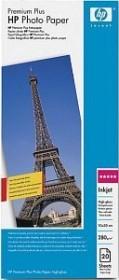 HP Premium Plus photo paper high gloss 10x30cm, 280g/m², 20 sheets (Q6573A)