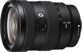 Sony E 16-55mm 2.8 G (SEL1655G)