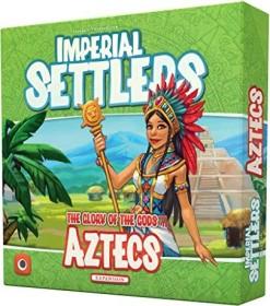 Imperial Settlers Die Azteken (extension)
