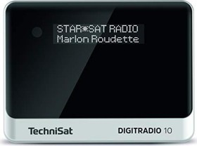 TechniSat DigitRadio 10 (0000/3944)