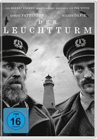 Der Leuchtturm (DVD)