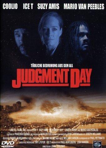 Judgment Day -- via Amazon Partnerprogramm