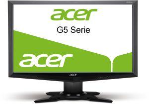 """Acer G5 G195HQVBbd, 18.5"""" (ET.XG5HE.025)"""