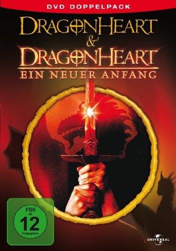 Dragonheart/Dragonheart 2 -- via Amazon Partnerprogramm