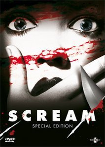 Scream (Special Editions)