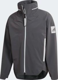 adidas Myshelter Jacke grey five/white (Herren) (GE5852)