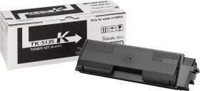 Kyocera Toner TK-5135K schwarz (1T02PA0NL0)